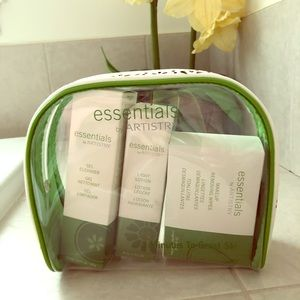 Essentials by Artistry Face Wash Kit